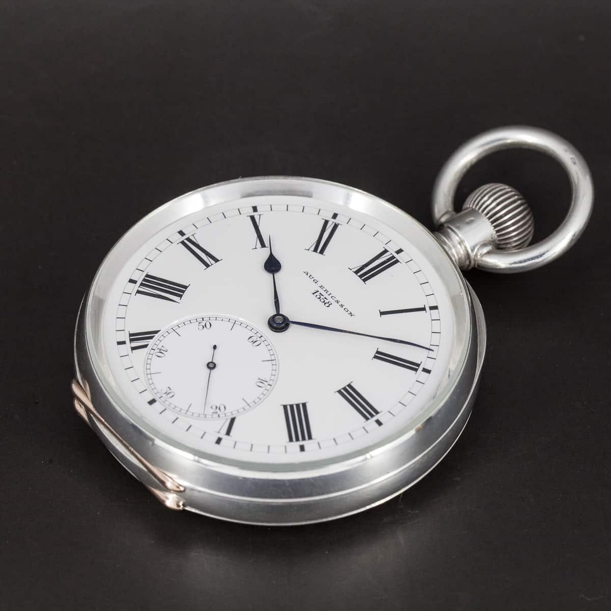 Kronometri