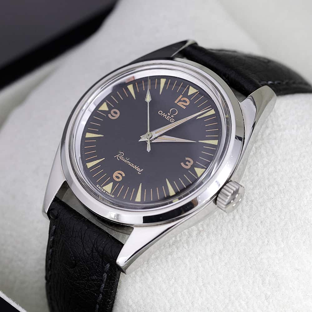 Watch value