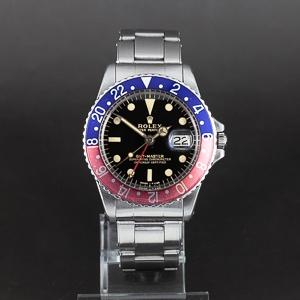 Rolex gilt-kellotaulut